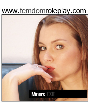 Femdom Roleplay Services 35